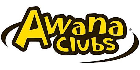 Awana 2020/2021 - Add ons