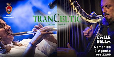 TranCeltic In Concerto biglietti