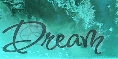 Understanding Your Dreams tickets
