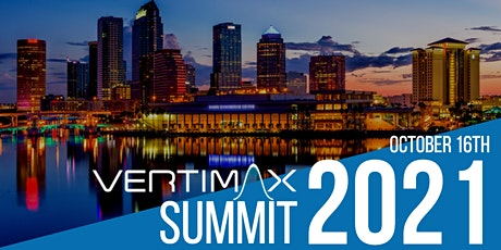 VertiMax Summit 2021 - Tampa, FL tickets