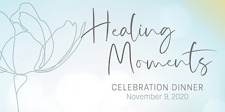 Pine Rest Healing Moments tickets