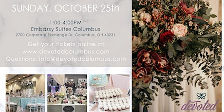 Wedding Experience Columbus tickets