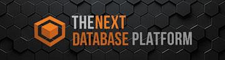 The Next Database Platform image