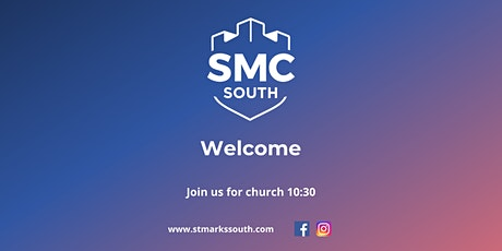 St. Marks South Church tickets