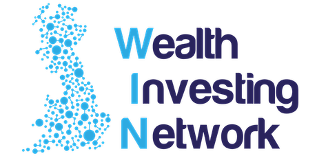 Mid-Surrey Wealth Investing Network Meetings  Jeff Topp and Alice Dartnell tickets
