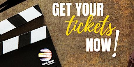 6th Global Impact Film Festival 2020 Virtual Edition  tickets