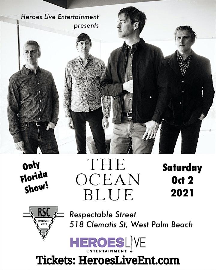 The Ocean Blue: Exclusive Florida Show image