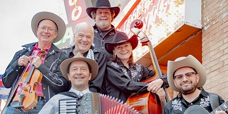 Honky-Tonk Jump - The Texas Swing Music of Bob Wills tickets