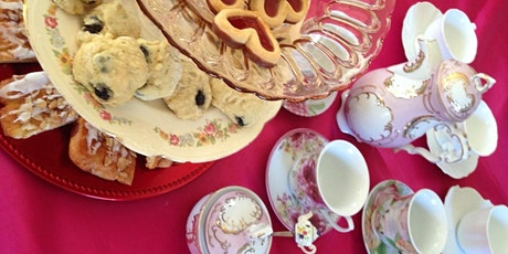 The Ultimate Guide to Hosting a Fancy Tea or Party OnDemand 20/21 tickets