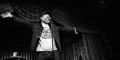 Kyle Kinane- The Spring Break Tour tickets