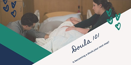 Virtual Doula 101- How to become a doula tickets
