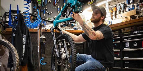 Bike Mechanics 102 - Flat Repair and Shifting Adjustments tickets