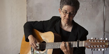 Ann Reed and Dan Chouinard - Lakeside Cafe tickets