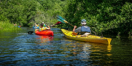 Signature Wild and Scenic Paddle tickets