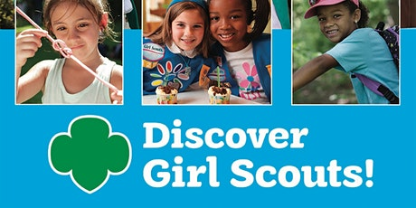 Discover Girl Scouts of the Colonial Coast tickets