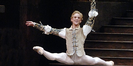 Ballet Arizona Book Club tickets