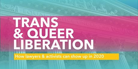 Trans & Queer Liberation in 2020 tickets
