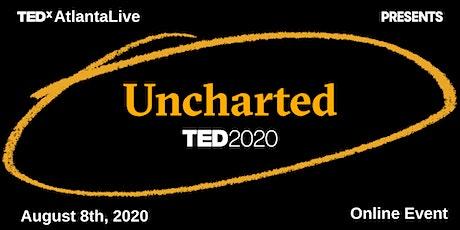 TEDxAtlantaLive tickets