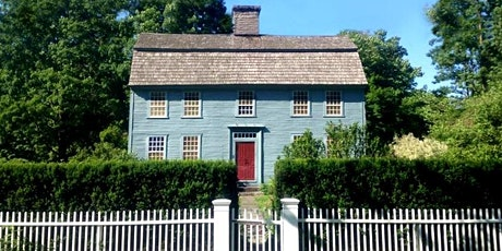 Glebe House Museum Tours tickets