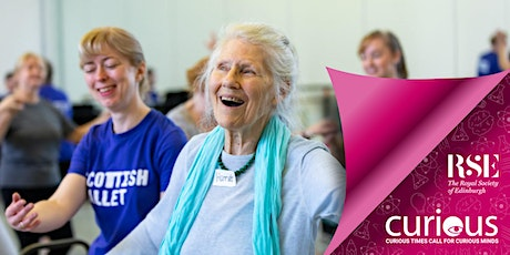 Dance for Health and Wellbeing tickets