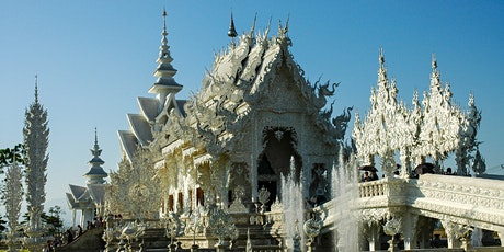 DESTINATION Thailand: a multisensory experience, online tickets