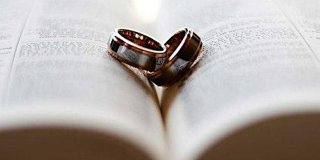 49th Annual Diocesan Wedding Anniversary Mass tickets