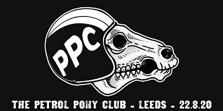 Petrol Pony Club tickets