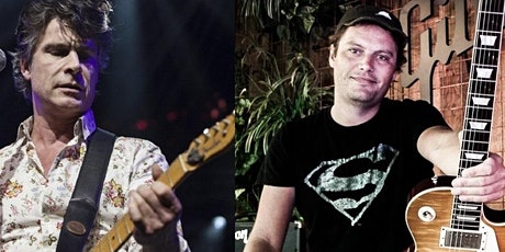 Ruben Hoeke en Marcel de Groot tickets