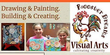August 10 - Rooster Dreams Surprise Craft - Brigade Save your Summer Series tickets