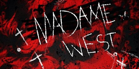 """Virginia West Presents """"Madame West"""" FRI AUG 14th  8 PM at Stonewall C-BUS tickets"""