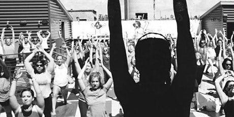 FWD + GrooveRyde Present ONE LOVE YOGA 12PM tickets