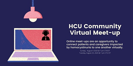 Classical HCU Virtual Meet-up Tickets