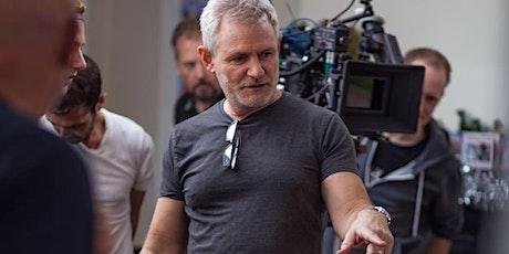 Actor and Director James Larkin's groundbreaking acting for camera workshop tickets