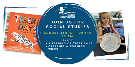 Social Studies: Tiger Days tickets