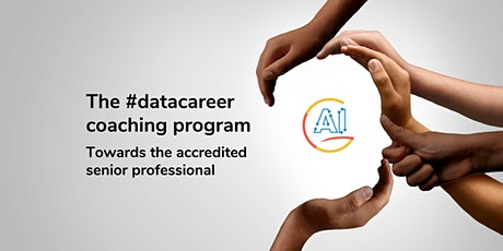 #datacareer - Join the AI Guild coaching program tickets