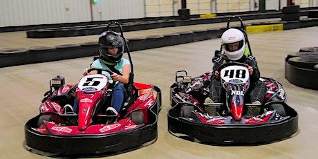 Bluegrass Indoor Karting Meet Your Neighbors & Sponsors Event tickets
