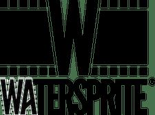 Watersprite: The Cambridge International Student Film Festival logo