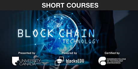 The Future of Blockchain: Challenges and Opportunities tickets