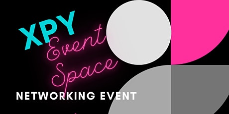 XPY Event Space: Networking Event tickets