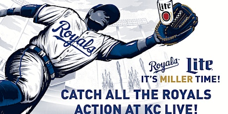 KC Live Baseball Watch Party 9/4 tickets