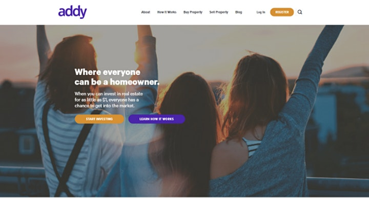 Meet addy - Virtual Meetup image