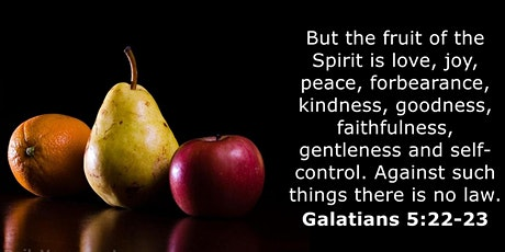 10 Week Marital & Relationship Training, Equipping the Fruits of the Spirit tickets