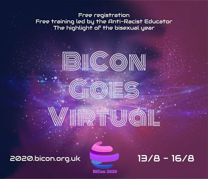 Virtual BiCon 2020 image