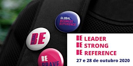 Global Business Experience ingressos