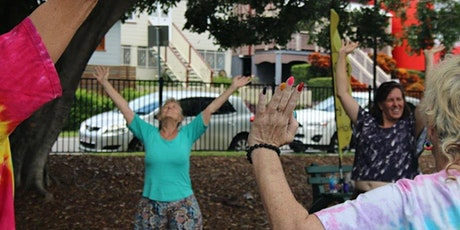 Laughter Yoga Leader Training, Brisbane tickets
