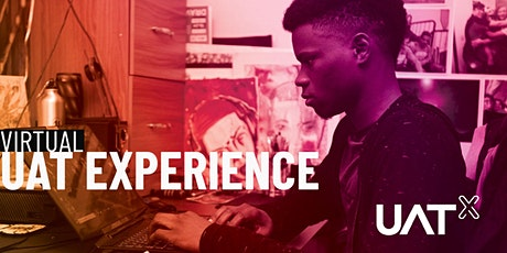 VIRTUAL- UAT Experience August 8th tickets