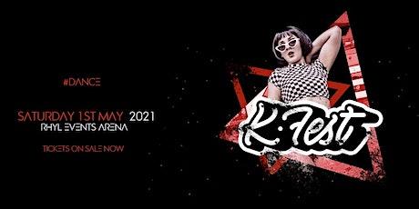 K-Fest - Dance (Saturday) tickets