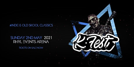 K-Fest - Indie / Old Skool Classics (Sunday) tickets