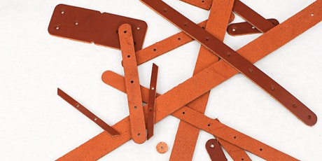 Lunchtime Live: How to Process Leather Straps tickets