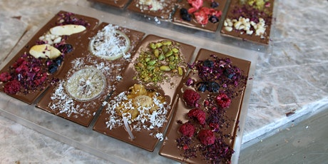 Private Chocolate Bar Making tickets